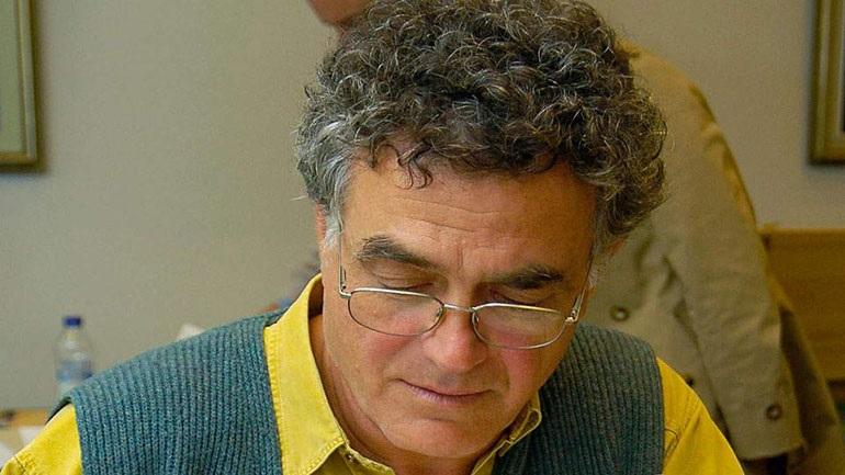 «Έφυγε» ο σκιτσογράφος Γιάννης Ιωάννου