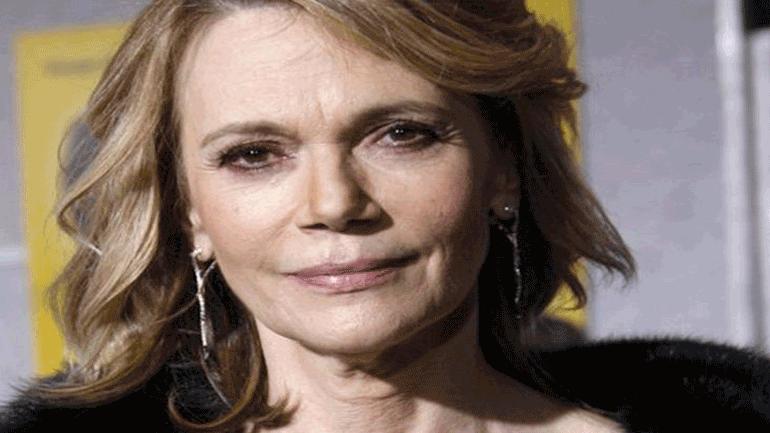 Πέθανε η ηθοποιός Πέγκι Λίπτον