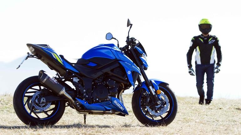 Ride a Suzuki: Τώρα ακόμα πιο εύκολα!