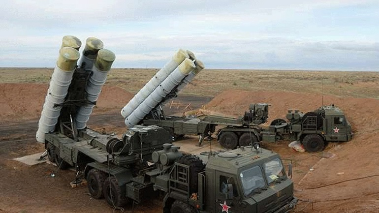USA: It is likely that Turkey will not finally receive the S-400