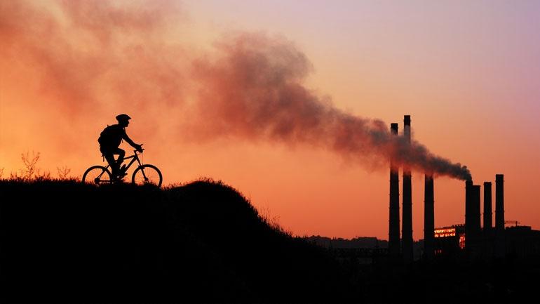 Επηρεάζουν οι ατμοσφαιρικοί ρύποι τη στυτική λειτουργία;