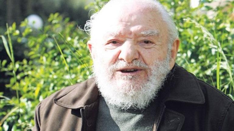 Πέθανε ο θρυλικός παλαιστής Σαμψών