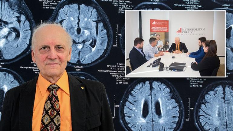 Η απομυθοποίηση του ανθρώπινου εγκεφάλου