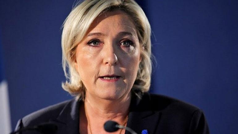 Ευρωεκλογές 2019 - Γαλλία: Στην πρώτη θέση η ακροδεξιά της Μ. Λεπέν, σύμφωνα με τα exit polls