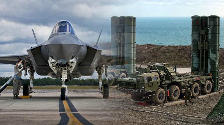 Οι Αμερικανοί διακόπτουν την εκπαίδευση Τούρκων πιλότων