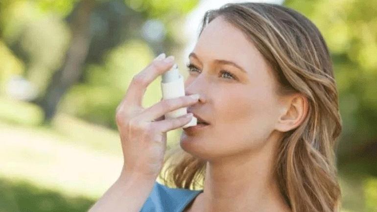 Περισσότεροι από 900.000 Έλληνες πάσχουν από άσθμα
