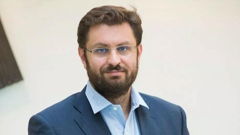 Κ. Ζαχαριάδης: Το προσκλητήριο για την προοδευτική Ελλάδα είναι ανοιχτό