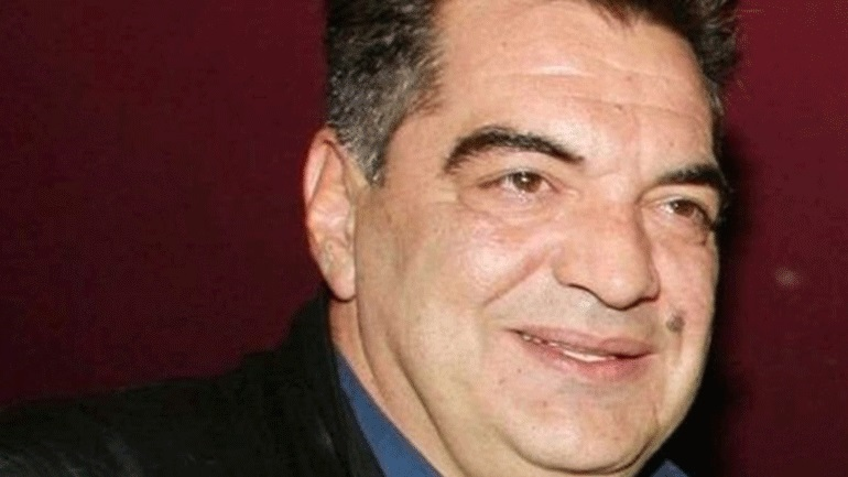 Πέθανε ο ηθοποιός Κώστας Ευριπιώτης