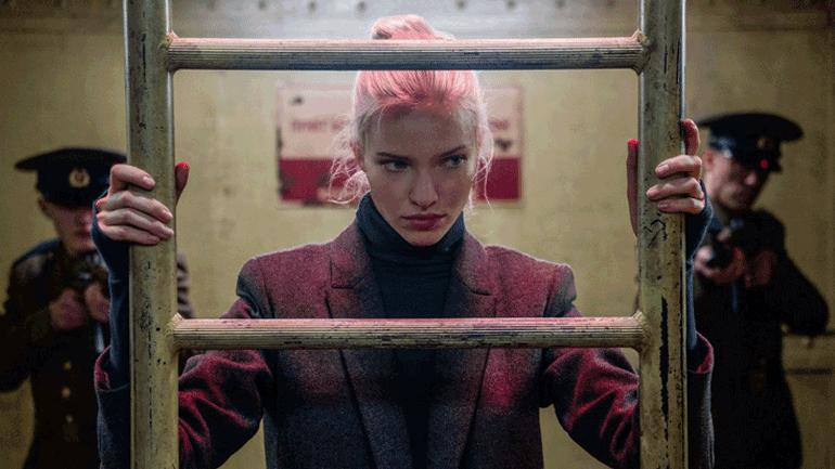 «Anna» - Μια ταινία δράσης από τον θρυλικό σκηνοθέτη Λικ Μπεσόν