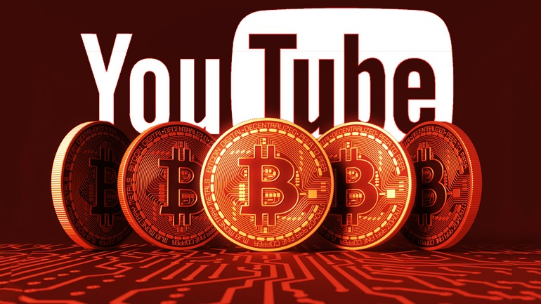 Χάκερ χρησιμοποιούν το YouTube για να κλέψουν τους χρήστες