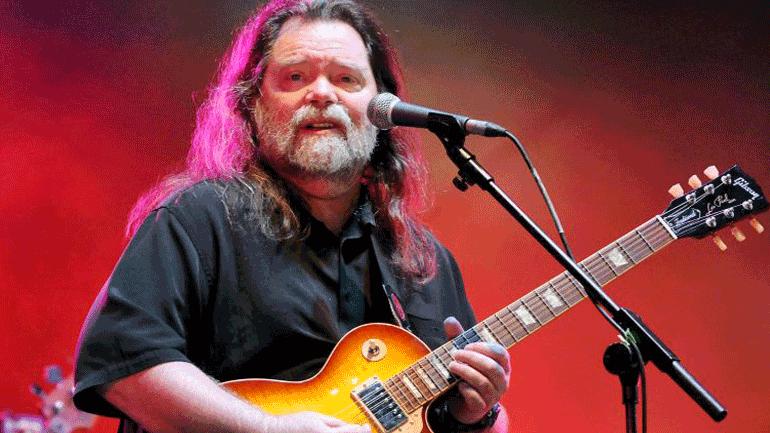 Πέθανε ο θρύλος του ψυχεδελικού ροκ, Ρόκι Έρικσον