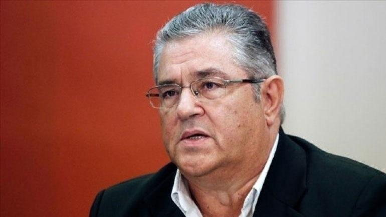«Δίνουμε τη μάχη για να εκλεγούν οι αγωνιστές δήμαρχοι της Λαϊκής Συσπείρωσης»