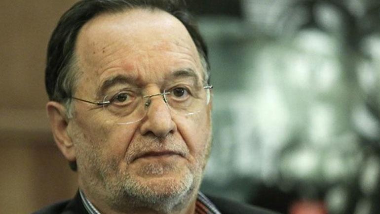 Παραιτήθηκε ο Λαφαζάνης από γραμματέας της Λαϊκής Ενότητας