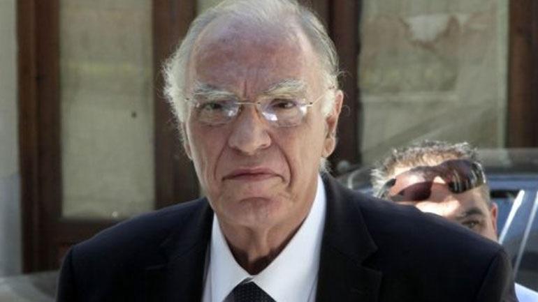Β. Λεβέντης: «Να βάλουμε φρένο στην αλαζονεία του Κ. Μητσοτάκη»