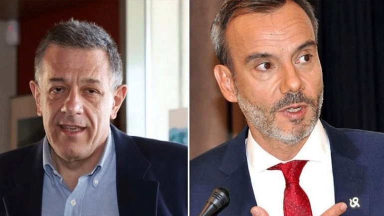 Exit Poll: Προβάδισμα για τον Κωνσταντίνο Ζέρβα στη Θεσσαλονίκη