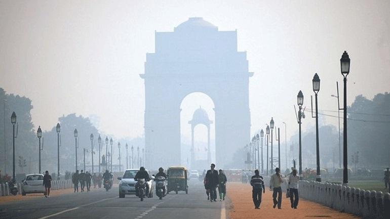 Μελέτη συνδέει την ατμοσφαιρική ρύπανση με την αθηροσκλήρωση