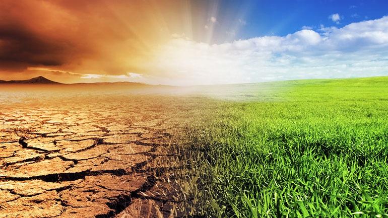 Η κλιματική αλλαγή απειλεί σοβαρά την ανθρώπινη υγεία