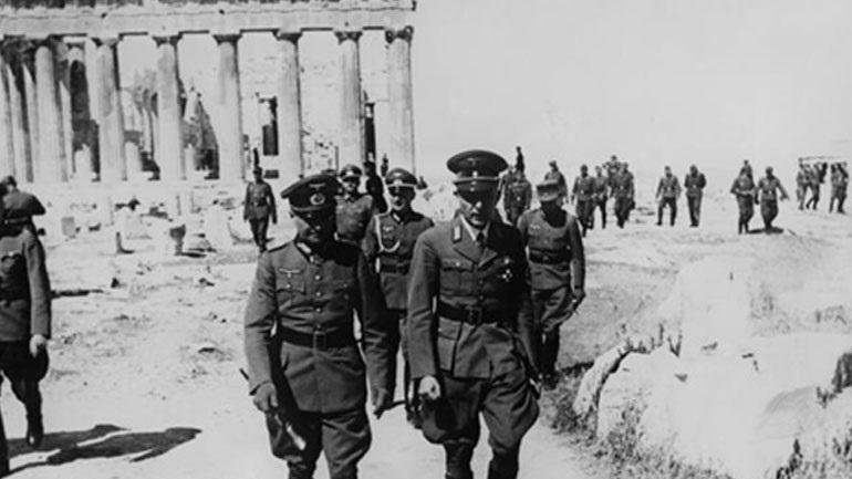 Ο γερμανικός Τύπος για το ελληνικό αίτημα περί γερμανικών αποζημιώσεων