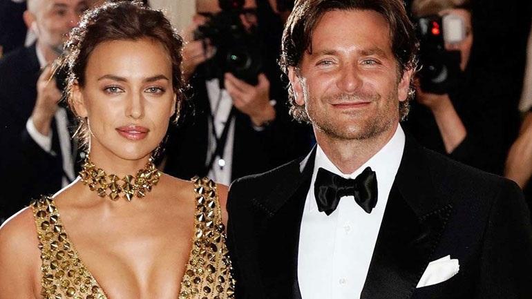 Είναι επίσημο: Bradley Cooper και Irina Shayk χώρισαν έπειτα από ...