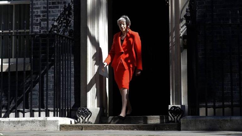 Η χειρότερη πρωθυπουργός όλων των εποχών