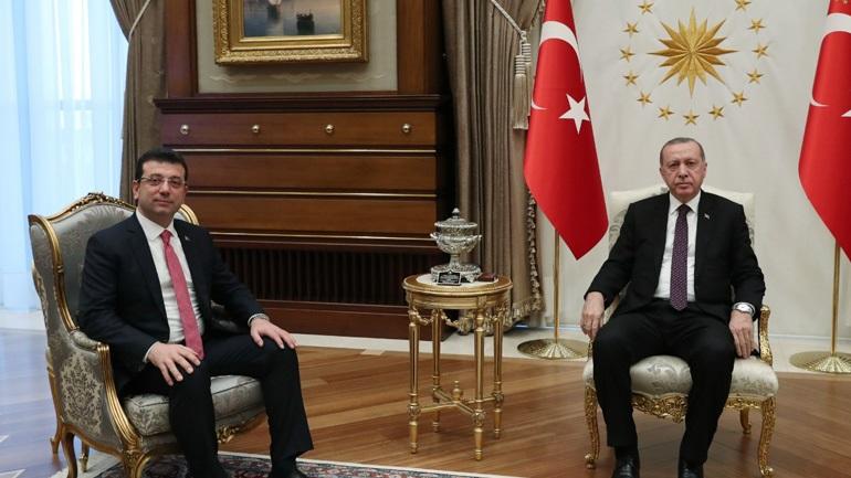 """Ο εχθρός του Ερντογάν είναι... """"Έλληνας"""""""