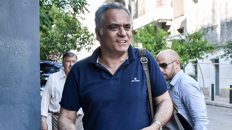 Σκουρλέτης: «Ο ΣΥΡΙΖΑ θα είναι η πρώτη επιλογή των ψηφοφόρων στις εθνικές εκλογές»