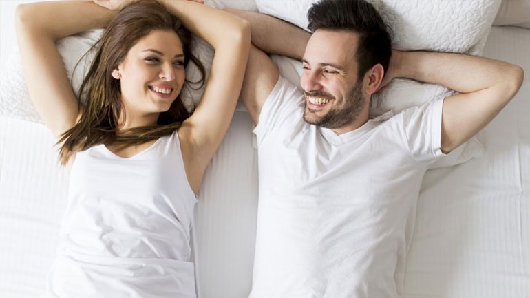 Η σεξουαλική ενσυνειδητότητα βελτιώνει τη σεξουαλική ζωή σε άτομα μέσης ηλικίας