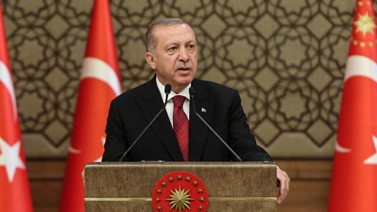 Τι τρέχει με τον Ερντογάν;