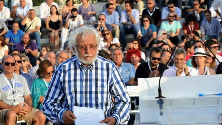 Απέρριψε την πρόταση του ΣΥΡΙΖΑ o Γιώργος Γραμματικάκης