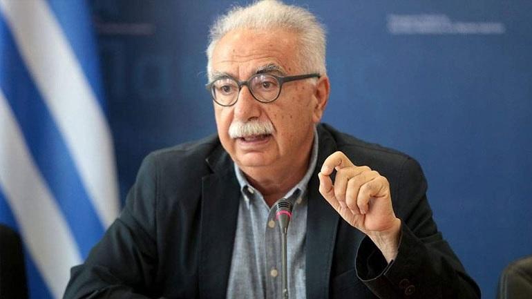 Γαβρόγλου: Να μπορέσουμε να ενισχύσουμε όλοι μας τη δημόσια και δωρεάν εκπαίδευση