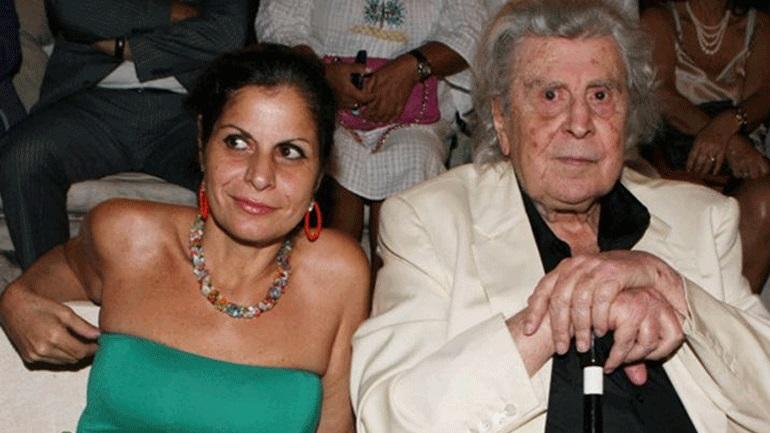Μαργαρίτα Θεοδωράκη: «Ο μπαμπάς μου είναι πολύ άρρωστος, δεν θέλει να πεθάνει»