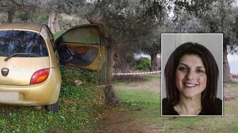 New threats to the family of Irene Lagoudis