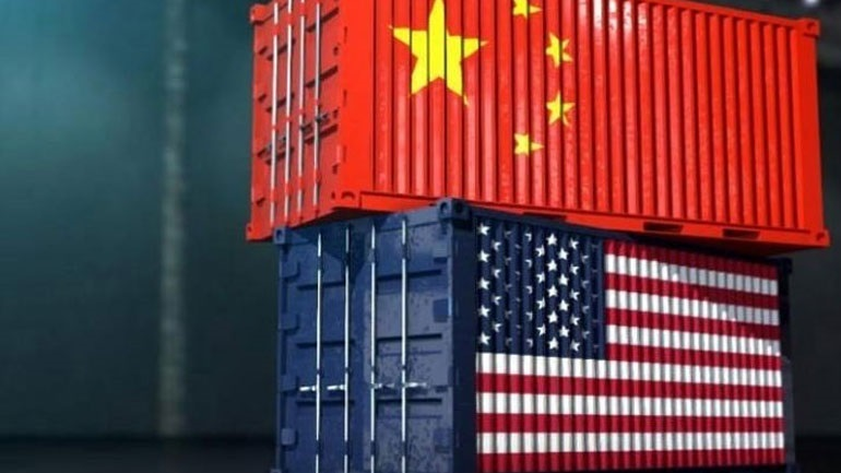 Κίνα: Οι δασμοί απειλούν την παγκόσμια οικονομία