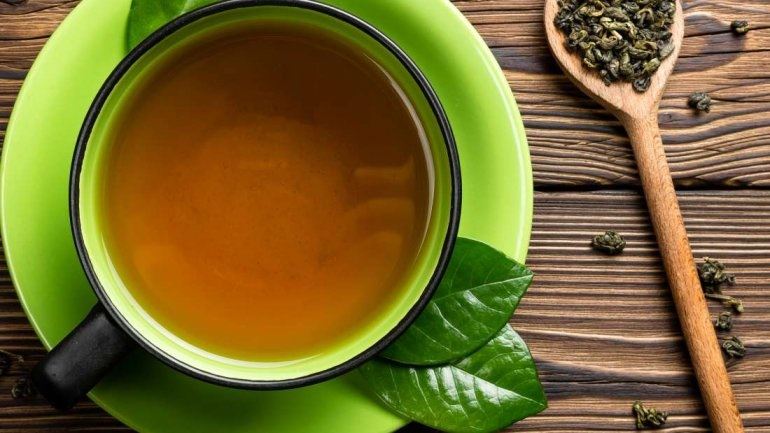 Πόσο υγιεινό είναι το πράσινο τσάι;