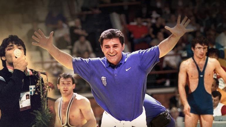 Απεβίωσε ο Ολυμπιονίκης Μπάμπης Χολίδης