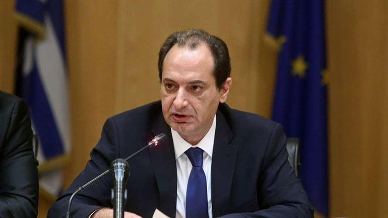 Χρήστος Σπίρτζης: «Το αποτέλεσμα των ευρωεκλογών γυρίζει»