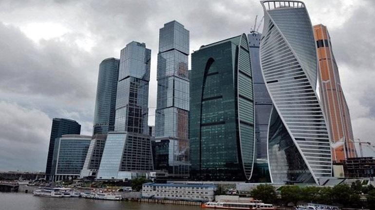Στη Μόσχα θα ανεγερθεί ο ψηλότερος ουρανοξύστης της Ευρώπης