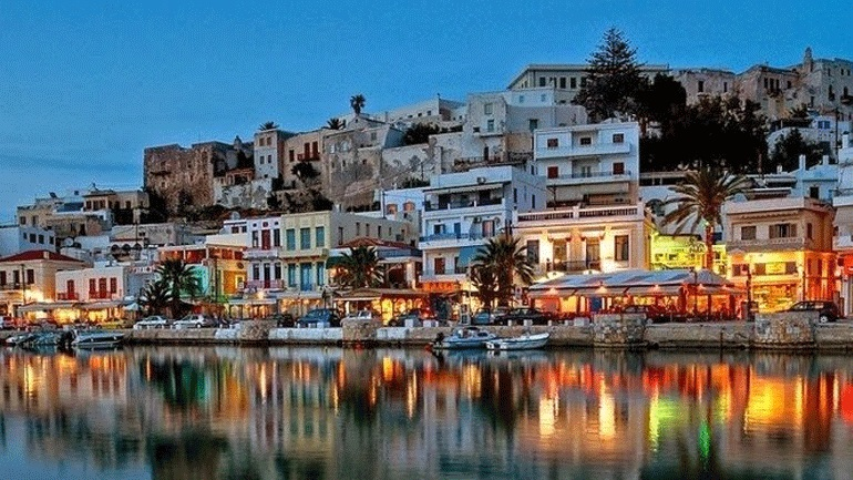 Νάξος: Ένα νησί για όλα τα γούστα!