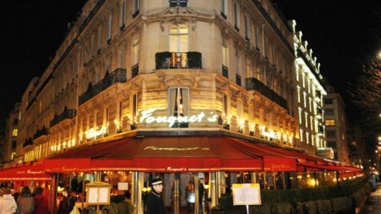 Η μπρασερί Le Fouquet's στο Παρίσι θα ανοίξει εκ νέου στις 14 Ιουλίου