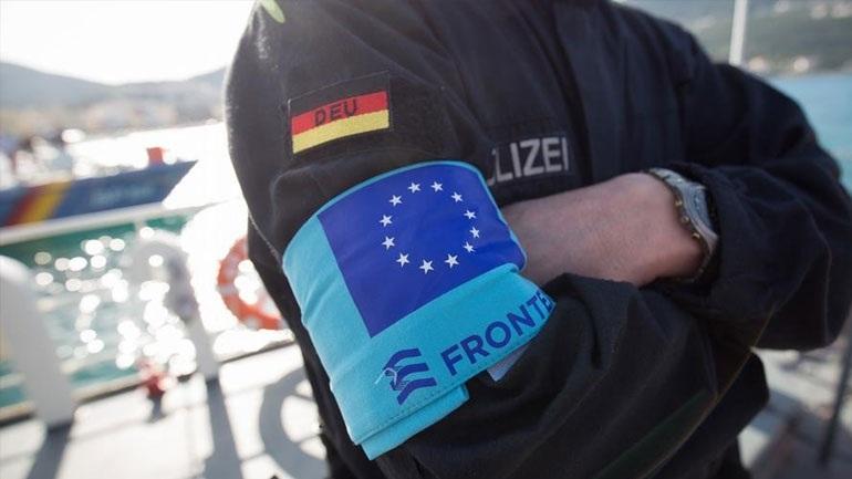 Αύξηση 6% στις παράνομες διελεύσεις στα ευρωπαϊκά σύνορα κατέγραψε η Frontex