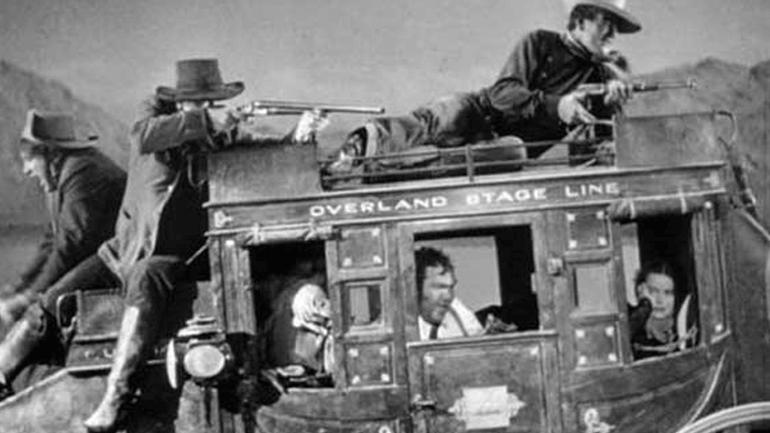 Συμπλήρωσε 80 χρόνια η «Ταχυδρομική Άμαξα», που τράβηξε μπροστά τον κινηματογράφο