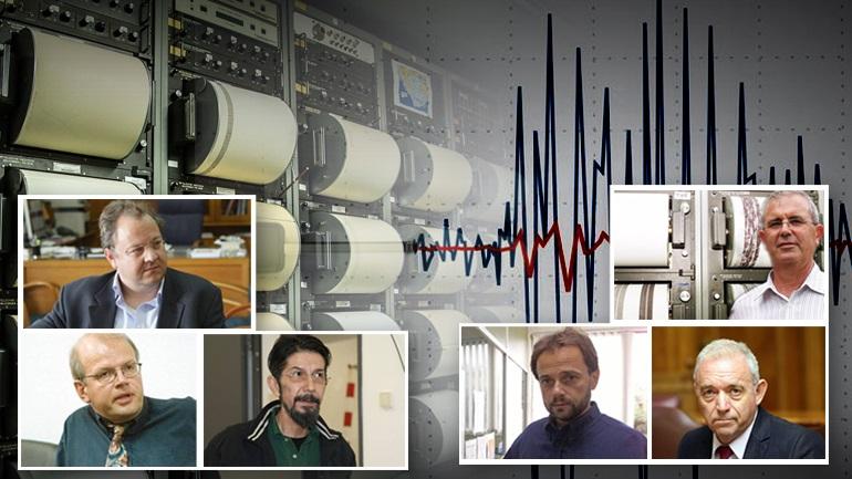 Αιφνιδίασαν τους σεισμολόγους τα 5,1 Ρίχτερ