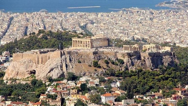 «Νέα Ελλάδα, νέες ευκαιρίες» βλέπουν Αμερικανοί αξιωματούχοι που επισκέφθηκαν την Αθήνα