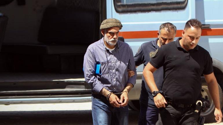 Ομόφωνα ένοχος ο Κορκονέας - Αθώος ο Σαραλιώτης