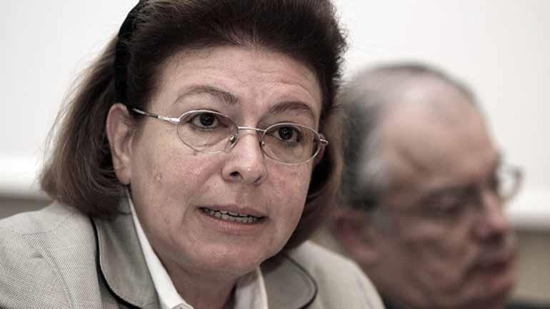 Η υπουργός Πολιτισμού στους Φούρνους και στην Ικαρία