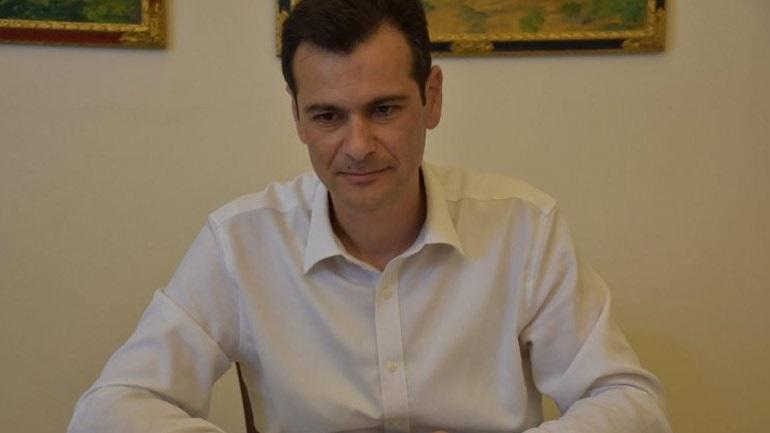 Συνελήφθη ο δήμαρχος Χίου Μανώλης Βουρνούς