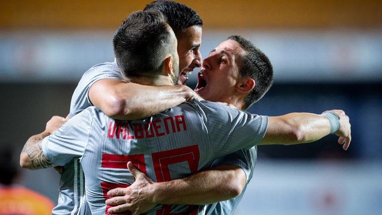 Μπασακσεχίρ-Ολυμπιακός 0-1 (Δεύτερο ημίχρονο)