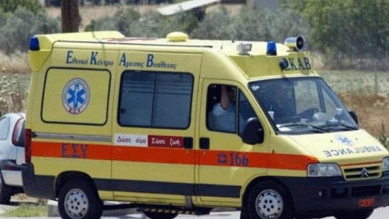 Τροχαίο δυστύχημα με έναν νεκρό στην παλαιά Εθνική Οδό Πατρών - Κορίνθου