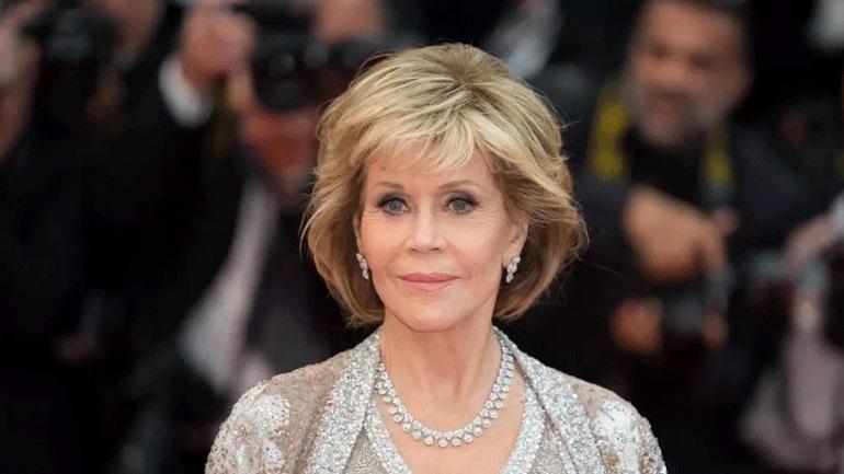 Jane Fonda: «Ο Peter έφυγε από τη ζωή γελώντας»