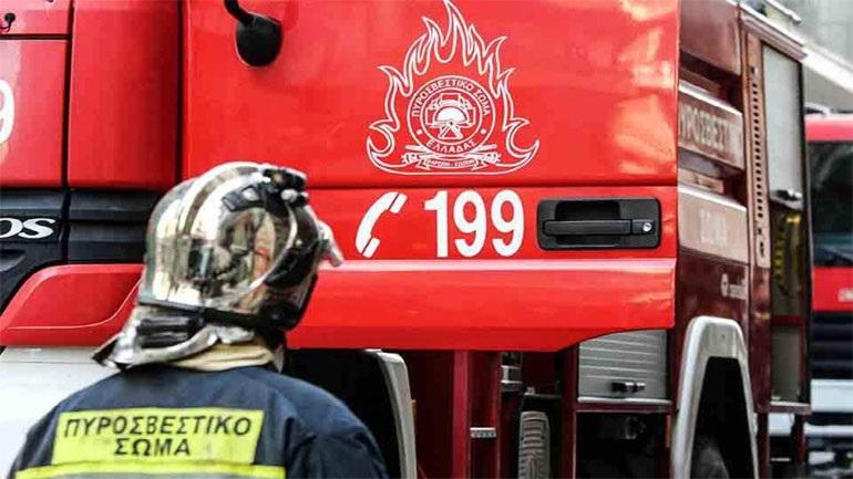 Δυτ. Ελλάδα: Απαγόρευση κυκλοφορίας σε δάση και ευπαθείς περιοχές λόγω του υψηλού κινδύνου πυρκαγιών